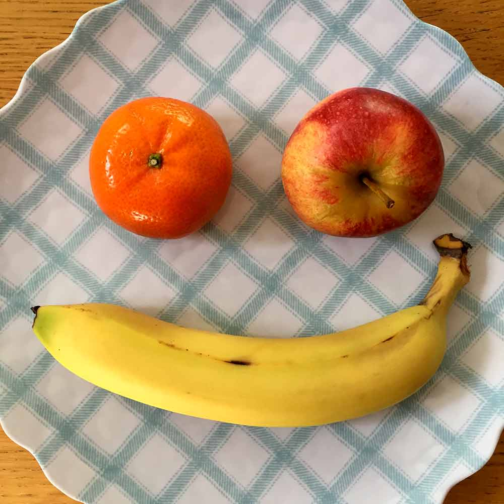 Smile-fruit